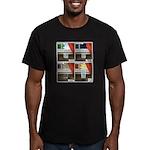Worldviews T-Shirt (dark)