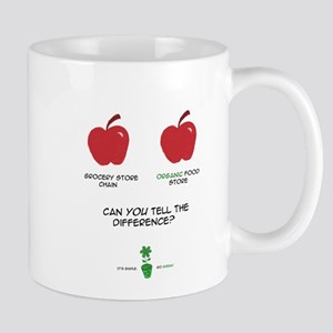 Go Green 1 Mug
