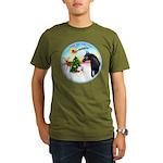 Take Off 2 / Arabian Horse (b Organic Men's T-Shir