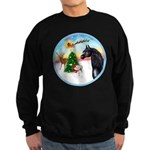 Take Off 2 / Arabian Horse (b Sweatshirt (dark)