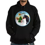 Take Off 2 / Arabian Horse (b Hoodie (dark)
