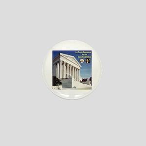 La Corte Suprema y Sonia Mini Button