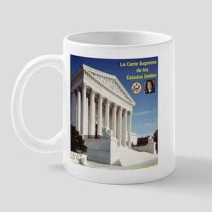 La Corte Suprema y Sonia Mug