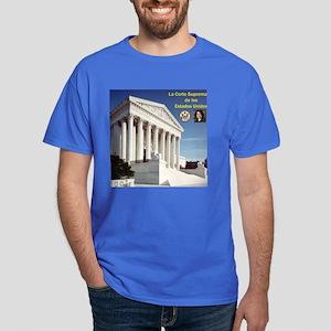La Corte Suprema y Sonia Dark T-Shirt