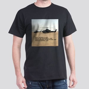 USMC Marines Dark T-Shirt