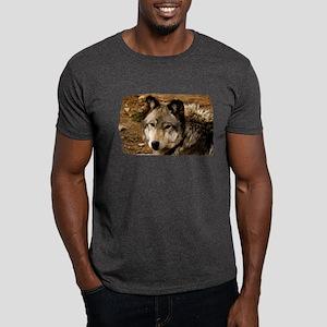 Timber Wolf 1630 Dark T-Shirt