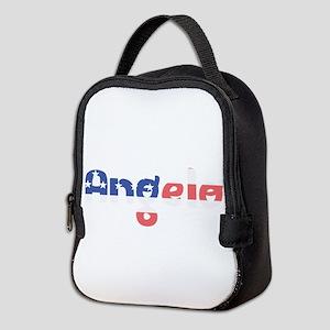 Angelo Neoprene Lunch Bag