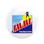 """JMML Foundation Logo 3.5"""" Button (100 pack)"""