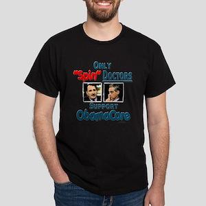 Spin Doctors Dark T-Shirt