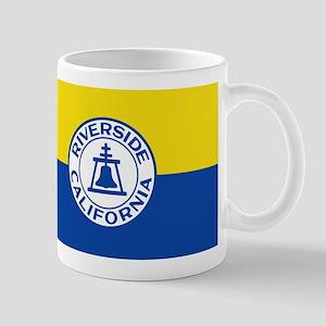 Riverside Flag Mug