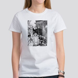 Stolen Kiss Women's T-Shirt
