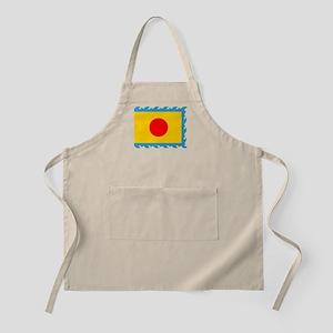 Nguyen Dynasty Flag (Vietnam BBQ Apron