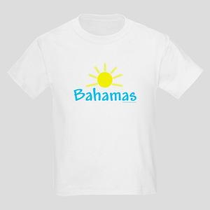 Bahamas Sun - Kids T-Shirt