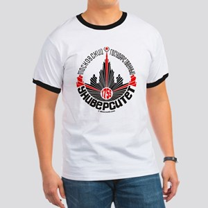 Moscow U Ringer T