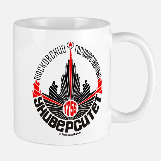Moscow U Mug