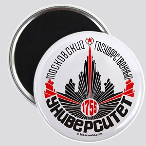 Moscow U Magnet