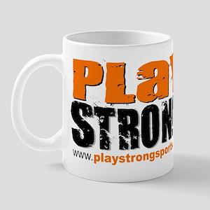 Play Strong Classic Mug
