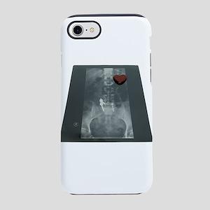 HealthCareHeart061209 iPhone 7 Tough Case