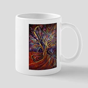 Aura Energy Tree Mug