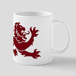 Not a Tame Lion Mug