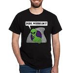ALIENS and UFO's Dark T-Shirt