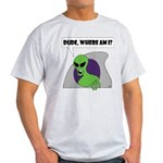 ALIENS and UFO's Light T-Shirt