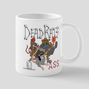 Dead Rats ASS Mug