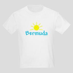 Bermuda - Kids T-Shirt