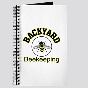 Backyard Beekeeping Journal