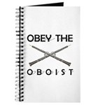 Obey the Oboist Journal
