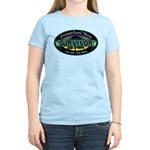Survivor Mom Women's Light T-Shirt