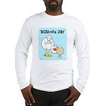 tshirtmothersday Long Sleeve T-Shirt