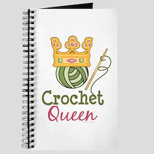 Crochet Queen Journal