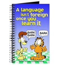 Foreign Language Journal