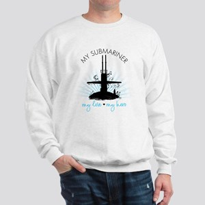 My Submariner My Love Sweatshirt