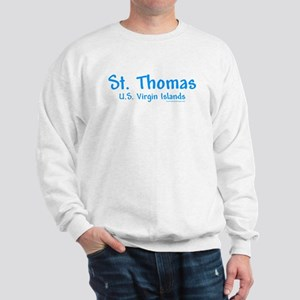 St. Thomas USVI - Sweatshirt
