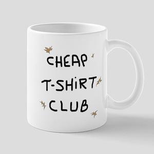 CUSTOM LETTERING Mug