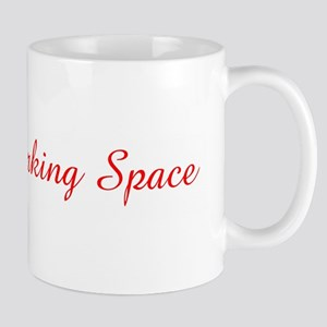 Ndiaye's Parking Space Mug