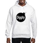 [Bomb] Diggity Hooded Sweatshirt