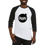 [Bomb] Diggity Baseball Jersey