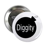 """[Bomb] Diggity 2.25"""" Button"""