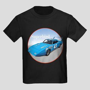 The Avenue Art 43 Superbird Kids Dark T-Shirt