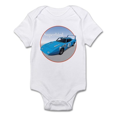 The Avenue Art 43 Superbird Infant Bodysuit