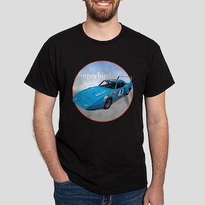 The Avenue Art 43 Superbird Dark T-Shirt