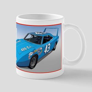 Superbird43-bev Mugs