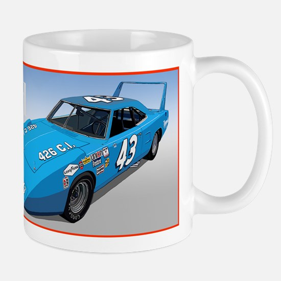 Superbird43-bev Mugs