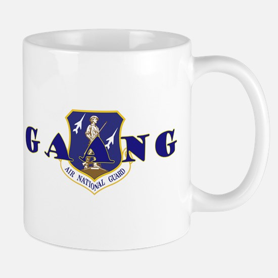 GAANG Mug
