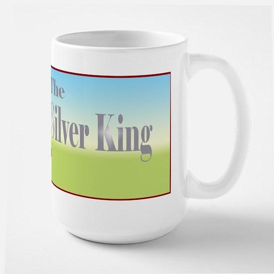 SilverKing-bev Mugs