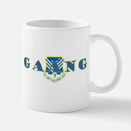 116th GAANG Mug