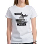 Government Education Women's T-Shirt